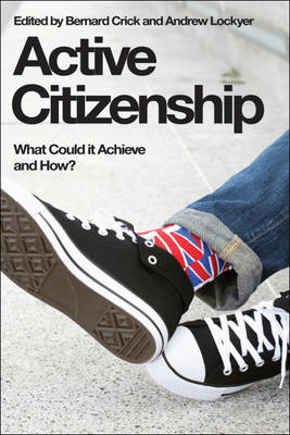 Active Citizenship: What Could it Achieve and How? (BOK)