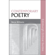 Contemporary Poetry (BOK)