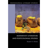 Modernist Literature and Postcolonial Studies (BOK)