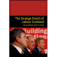 Strange Death of Labour in Scotland (BOK)