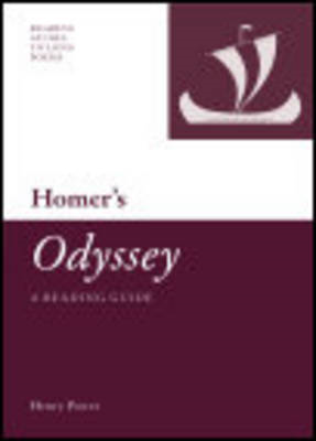 Homer's 'Odyssey': A Reading Guide (BOK)