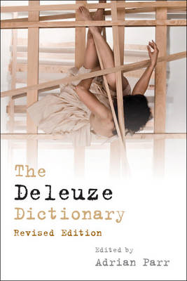 Deleuze Dictionary (BOK)