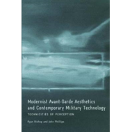 Modernist Avant-Garde Aesthetics and Contemporary Military T (BOK)