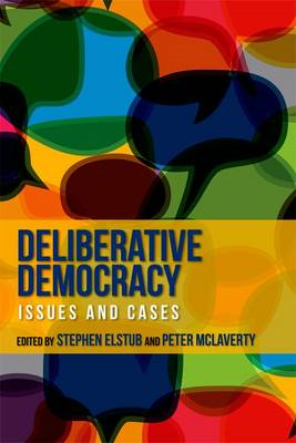 Deliberative Democracy (BOK)