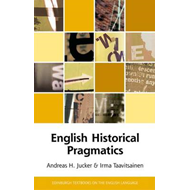 English Historical Pragmatics (BOK)