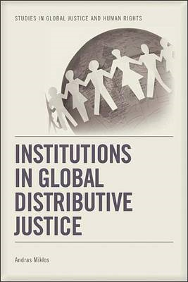 Institutions in Global Distributive Justice (BOK)