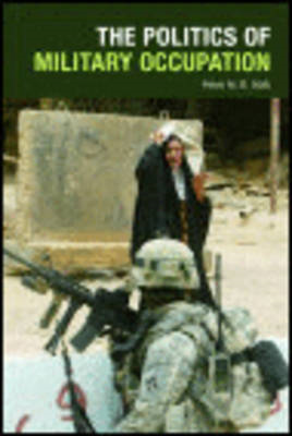The Politics of Military Occupation (BOK)