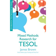 Mixed Methods Research for TESOL (BOK)