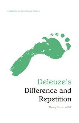 Deleuze's Difference and Repetition (BOK)