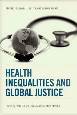 Health Inequalities and Global Justice (BOK)
