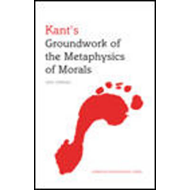 Kant's Groundwork of the Metaphysics of Morals: An Edinburgh Philosophical Guide (BOK)