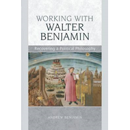Working with Walter Benjamin: Recovering a Political Philosophy (BOK)