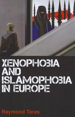 Xenophobia and Islamophobia in Europe (BOK)