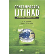 Contemporary Ijtihad: Limits and Controversies (BOK)