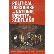 Political Discourse and National Identity in Scotland (BOK)