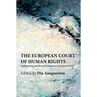 European Court of Human Rights (BOK)