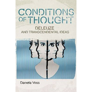 Deleuze and the Transcendental Conditions of Thought (BOK)
