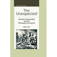 The Unexpected: Narrative Temporality and the Philosophy of Surprise (BOK)
