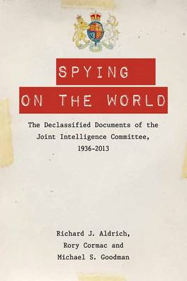 Spying on the World (BOK)
