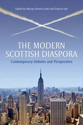 Modern Scottish Diaspora (BOK)