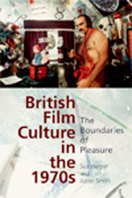 British Film Culture in the 1970s (BOK)