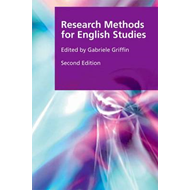 Research Methods for English Studies (BOK)