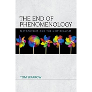 End of Phenomenology (BOK)