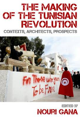 Making of the Tunisian Revolution (BOK)