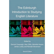 Edinburgh Introduction to Studying English Literature (BOK)