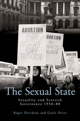 Sexual State (BOK)