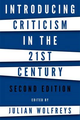 Introducing Criticism in the 21st Century (BOK)