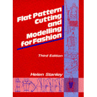 Flat Pattern Cutting and Modelling for Fashion (BOK)