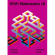 ST(P) Mathematics 1A (BOK)