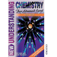New Understanding Chemistry for Advanced Level (BOK)