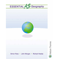 Essential AS Geography (BOK)