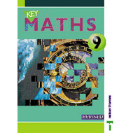 Key Maths 9 Special Resource Pupil Book (BOK)