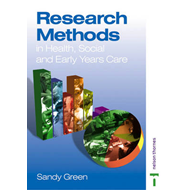 Research Methods in Health, Social and Early Years Care (BOK)