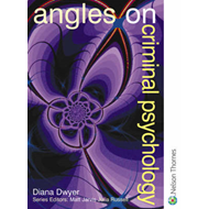 Angles on Criminal Psychology (BOK)
