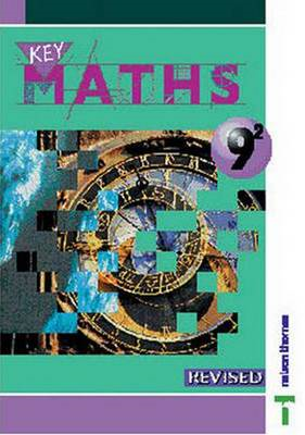 Key Maths 9/2 Pupils Book (BOK)