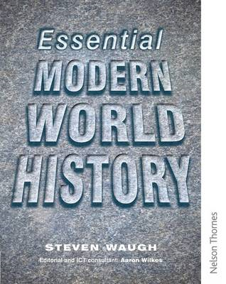 Essential Modern World History (BOK)