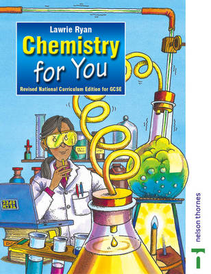 Chemistry for You (BOK)