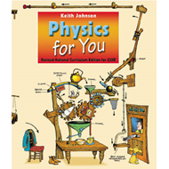 Physics for You - National Curriculum Edition for GCSE (BOK)