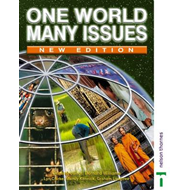 One World Many Issues (BOK)