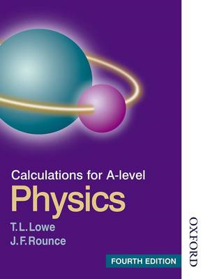 Calculations for A Level Physics (BOK)