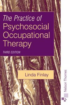 Practice of Psychosocial Occupational Therapy (BOK)