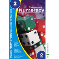 Classworks - Numeracy Year 2 (BOK)