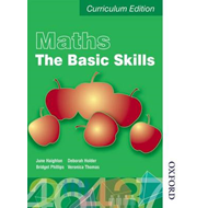 Maths the Basics Functional Skills Edition (E3-L2) (BOK)