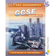 New Key Geography for GCSE (BOK)