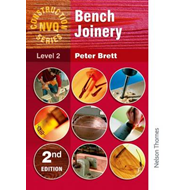 Construction NVQ Series Level 2 Bench Joinery (BOK)