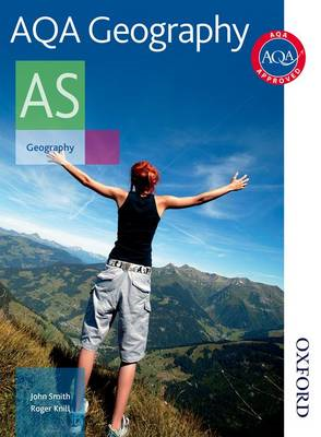 AQA Geography AS (BOK)